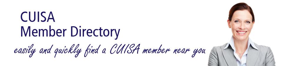 CUISA Members Directory