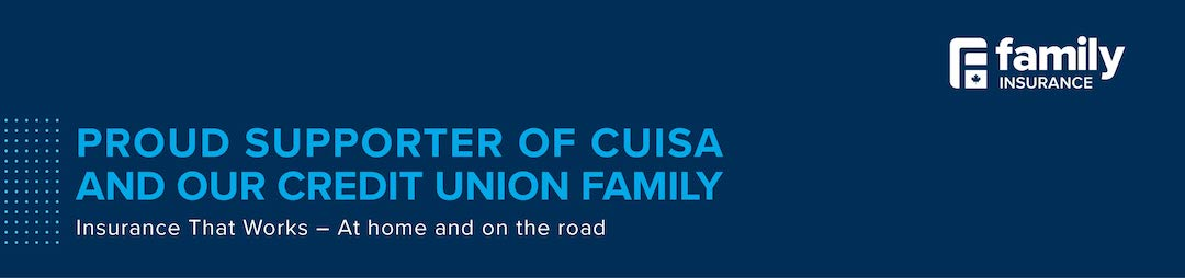 Proud supporter of cuisa and our credit union family. Insurance That Works - At home and on the road.