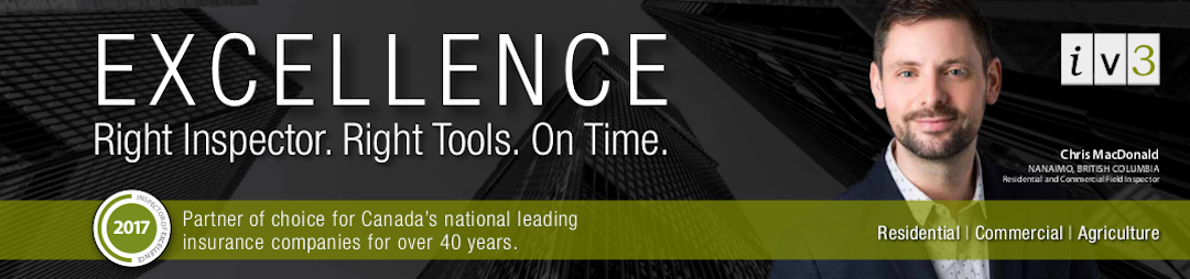 IV3 Excellence, partner of choice for Canada's national leading insurance companies for over 40 years.