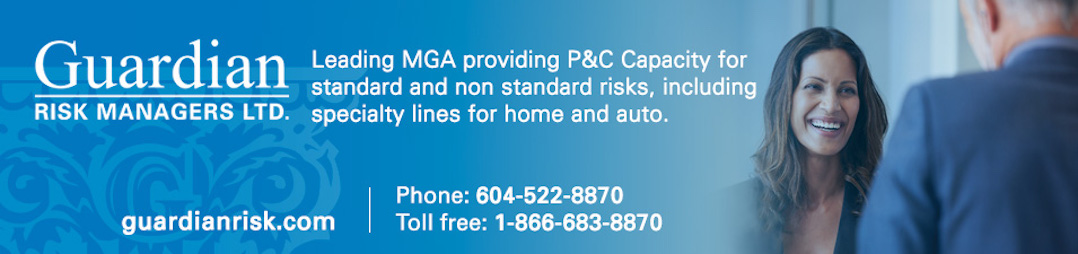 Guardian risk managers LTD. Leading MGA providing P&C capacity for standard and non standard risks, including specialty lines for home and auto.